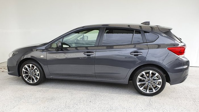 2020 Subaru Impreza 2.0i G5 MY20 Four Wheel Drive Grey