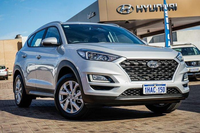 2020 Hyundai Tucson Active