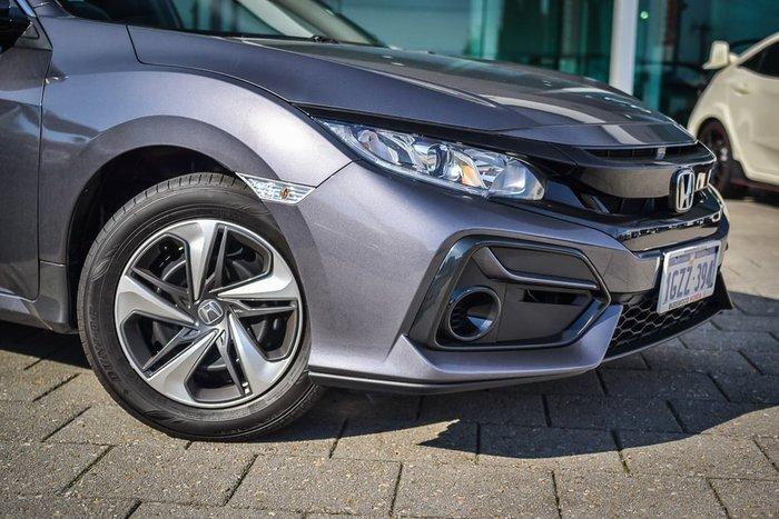 2020 Honda Civic VTi 10th Gen MY20