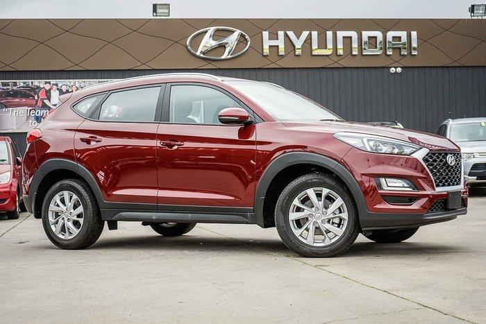 2019 Hyundai Tucson Active TL4 MY20 4X4 On Demand