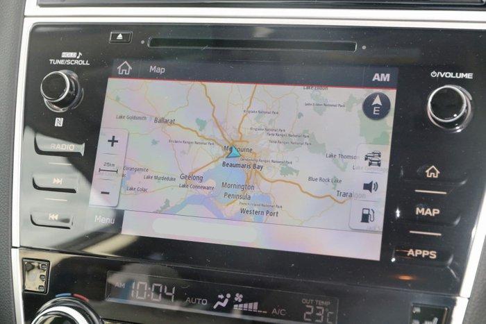 2019 Subaru Outback 2.0D Premium 5GEN MY20 Four Wheel Drive Grey
