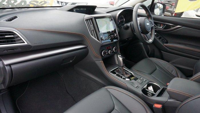 2019 Subaru XV