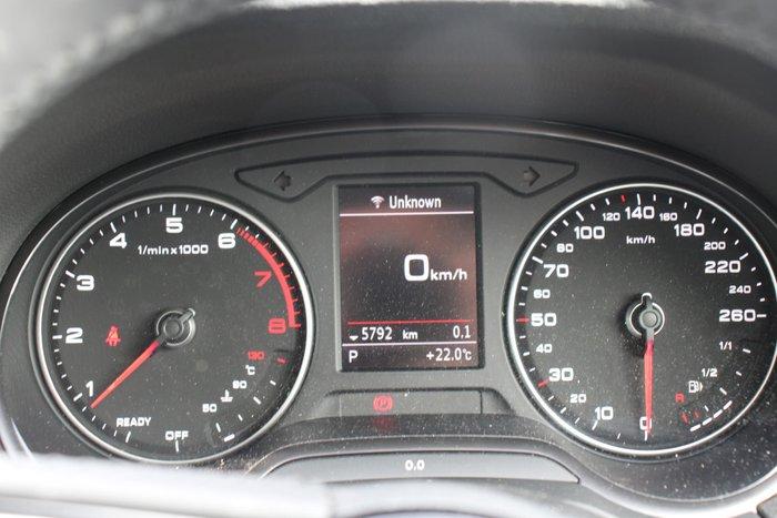 2019 Audi Q2 35 TFSI design GA MY19 Blue