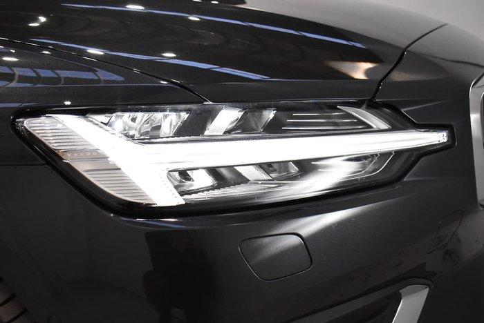 2019 Volvo S60 T5 Inscription MY20 4X4 On Demand Grey