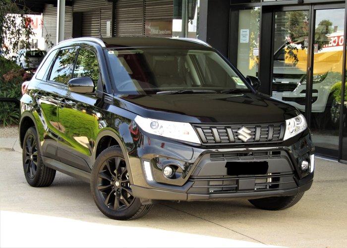 2020 Suzuki Vitara