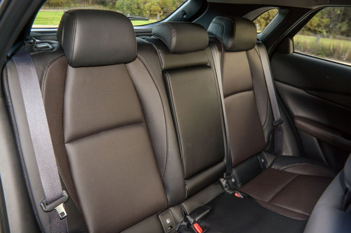 2019 Mazda CX-30 G20 Touring DM Series Bronze