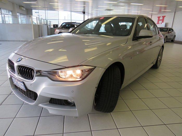 14 BMW 3 Series