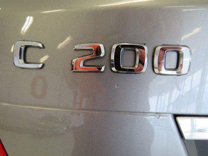 13 Mercedes-Benz C-Class