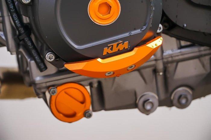 2018 KTM 790 DUKE null null Grey