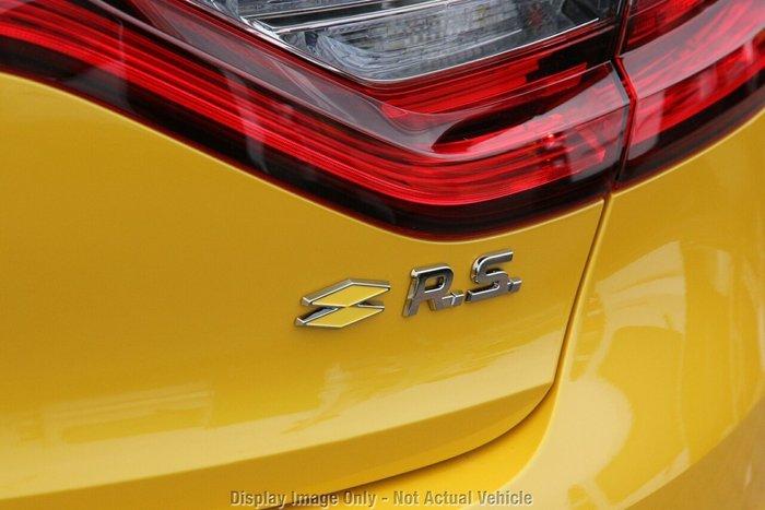 2019 Renault Megane