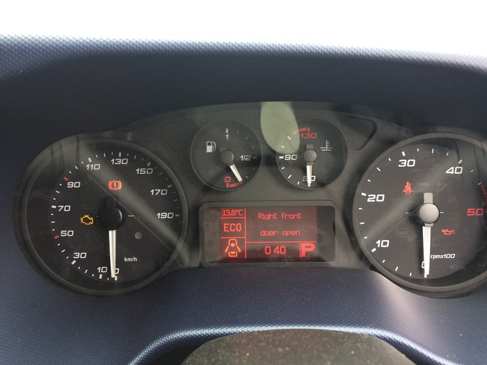 2020 IVECO DAILY null null White