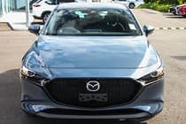 2020 Mazda 3 G25 Evolve BP Series Polymetal Grey