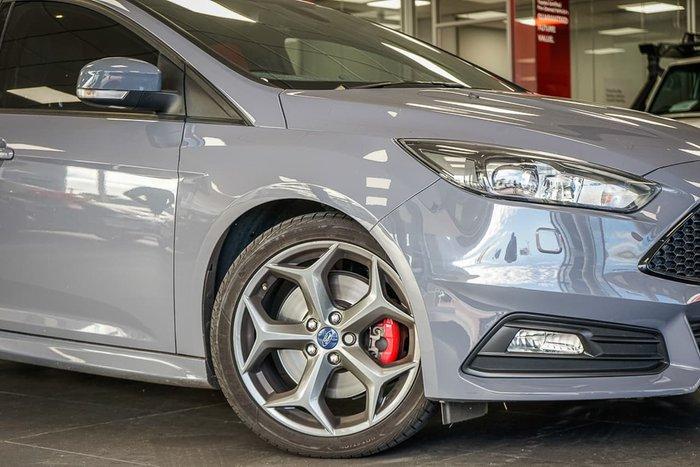 2015 Ford Focus ST LZ Grey