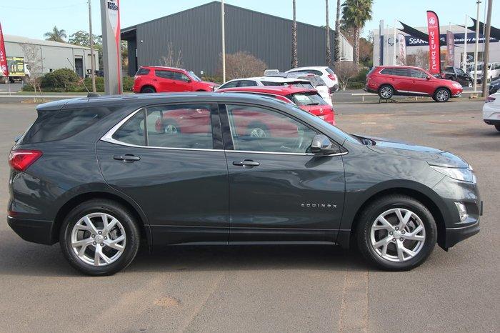 2018 Holden Equinox LT EQ MY18 Grey