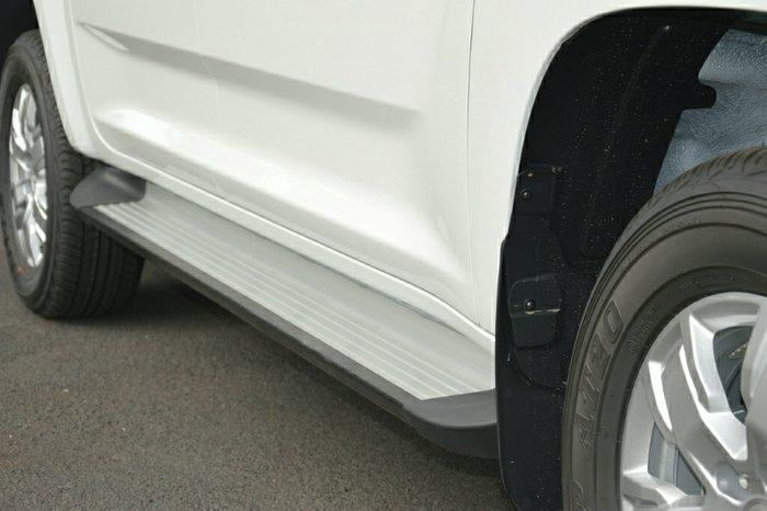 2019 LDV T60 LUXE SK8C 4X4 Dual Range BLANC WHITE