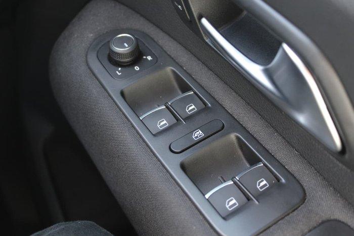 2019 Volkswagen Amarok TDI550 Sportline 2H MY19 4X4 Constant Black