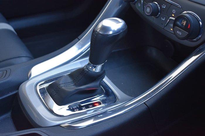 2016 Holden Calais VF Series II MY16 Grey