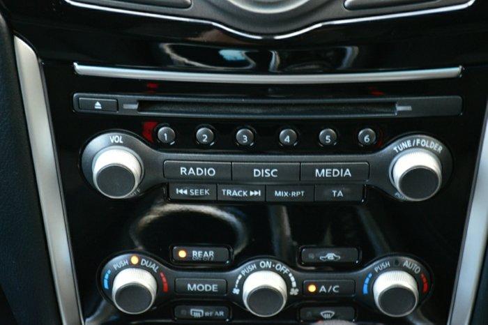 2017 Nissan Pathfinder ST R52 Series II MY17 4X4 On Demand SILVER