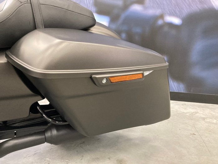 2020 Harley-davidson FLHRXS ROAD KING SPECIAL River Rock Gray Denim