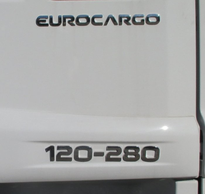 2020 IVECO ML120 null null White