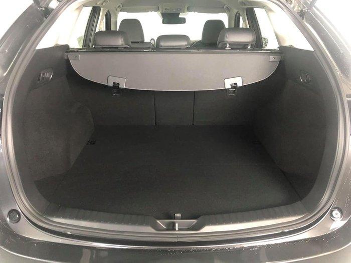 2020 Mazda CX-5 Touring KF Series 4X4 On Demand Grey