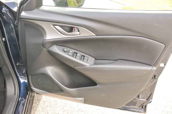 2020 Mazda CX-3 Maxx Sport DK 4X4 On Demand Blue