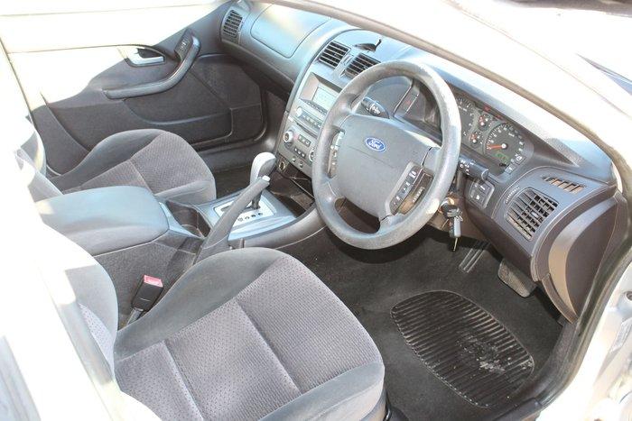 2005 Ford Falcon XT BA Mk II null