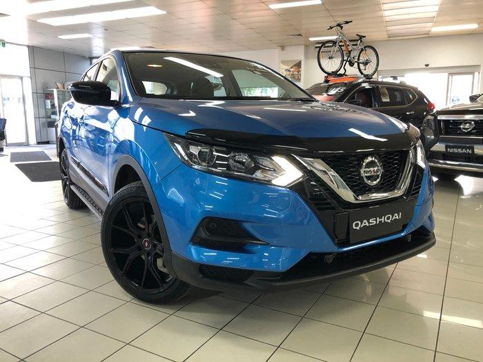 2020 Nissan QASHQAI ST