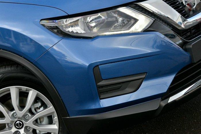 2019 Nissan X-TRAIL ST T32 Series II 4X4 On Demand MARINE BLUE