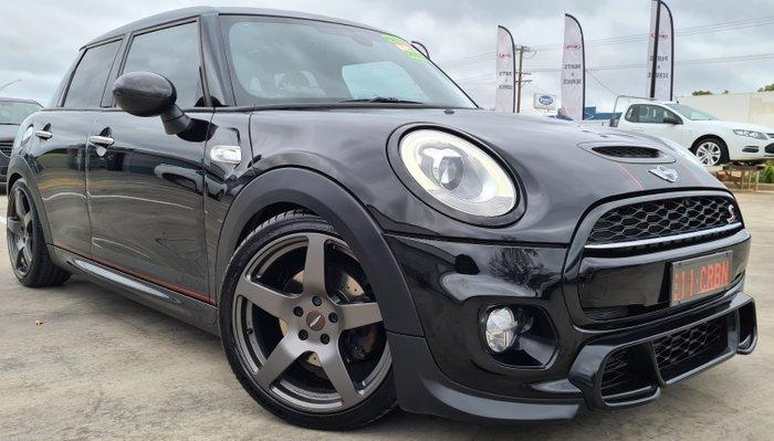 0 Mini Cooper Sf55 Black