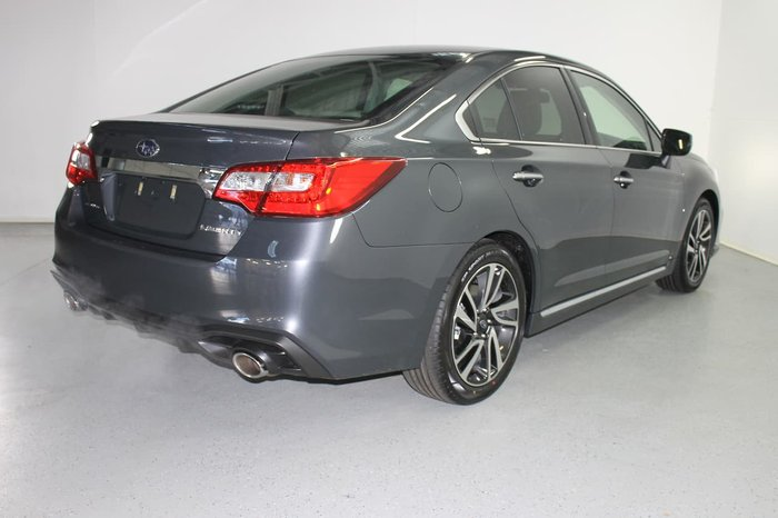 2020 Subaru Liberty 3.6R 6GEN MY20 Four Wheel Drive Grey