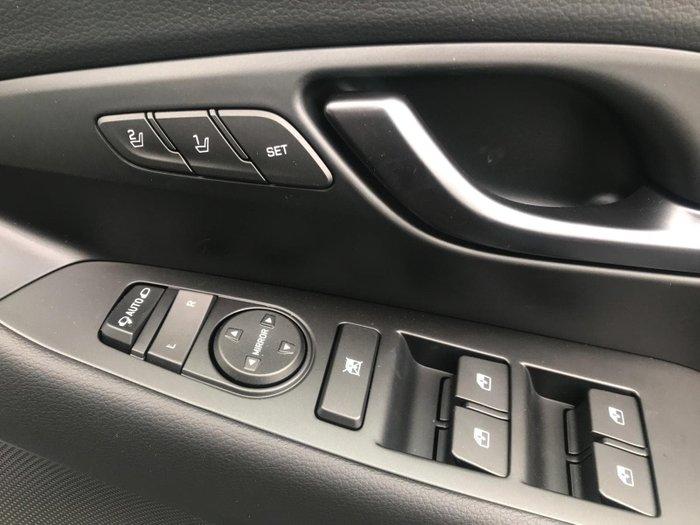 2020 Hyundai i30 N Performance PDe.3 MY20 Grey