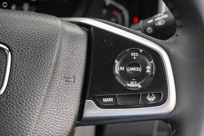 2020 Honda CR-V VTi-S RW MY20 4X4 On Demand Red