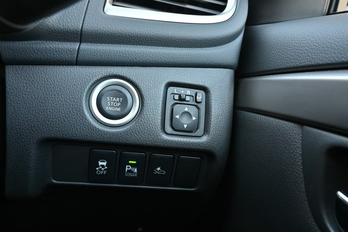 2020 Mitsubishi Pajero Sport Exceed QF MY20 4X4 Dual Range Silver
