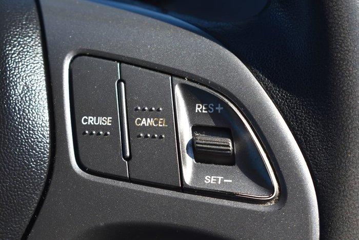 2014 Hyundai ix35 Active Series II White