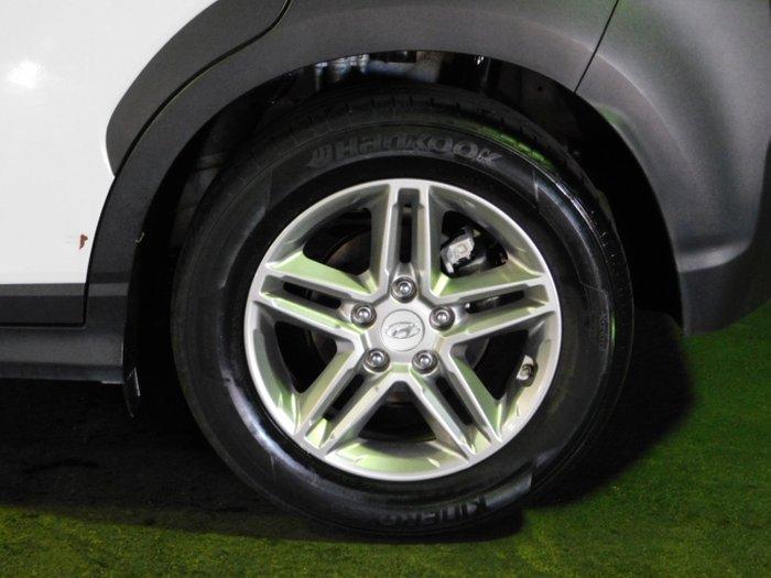 2018 Hyundai Kona Active OS MY18 White