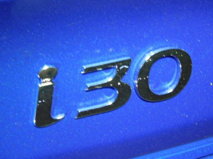 2018 Hyundai i30 Active PD MY18 Blue