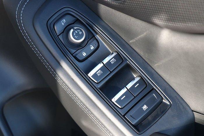 2020 Subaru Forester 2.5i-S S5 MY20 Four Wheel Drive Grey
