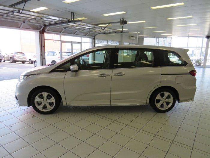 19 Honda Odyssey