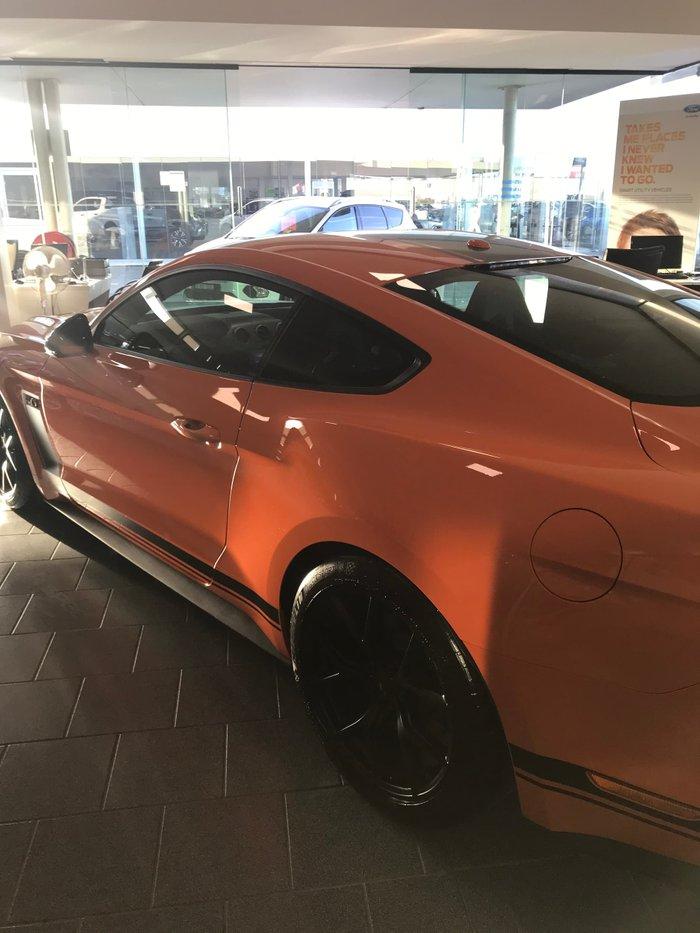 2020 Ford Mustang R-SPEC FN MY20 Orange