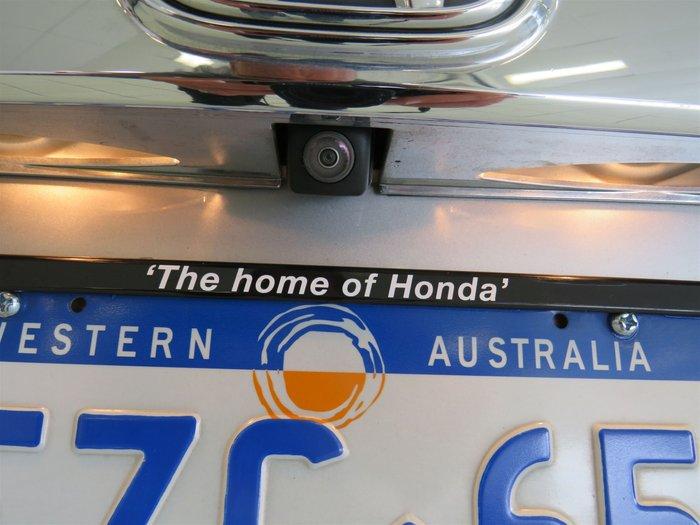 15 HONDA CR-V
