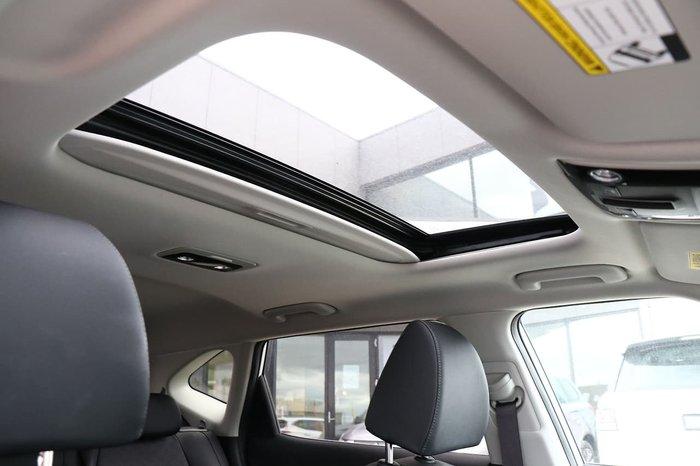 2019 Kia Seltos GT-Line SP2 MY20 4X4 On Demand White