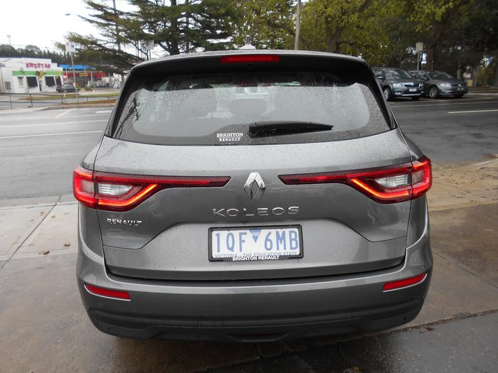 2019 Renault Koleos Life HZG MY20 Grey