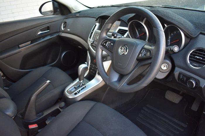 2015 Holden Cruze Equipe JH Series II MY16 Grey