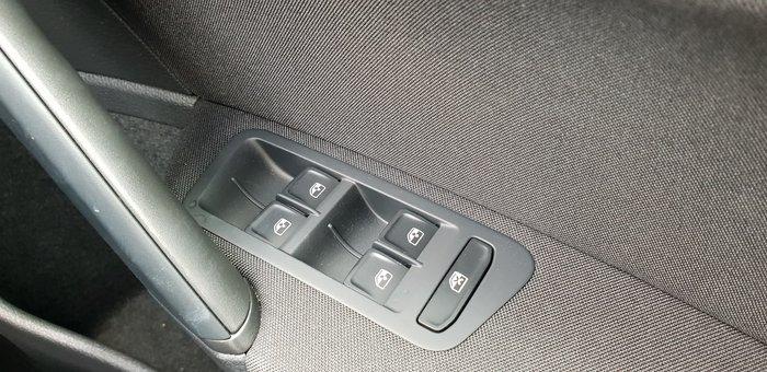 2020 Volkswagen Golf 110TSI Trendline 7.5 MY20 Indium Grey