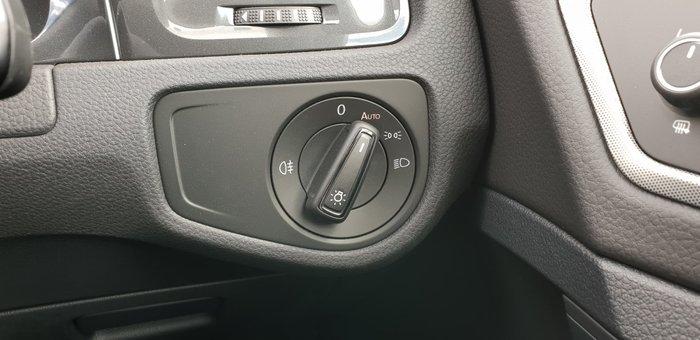 2020 Volkswagen Golf 110TSI Trendline 7.5 MY20 Grey