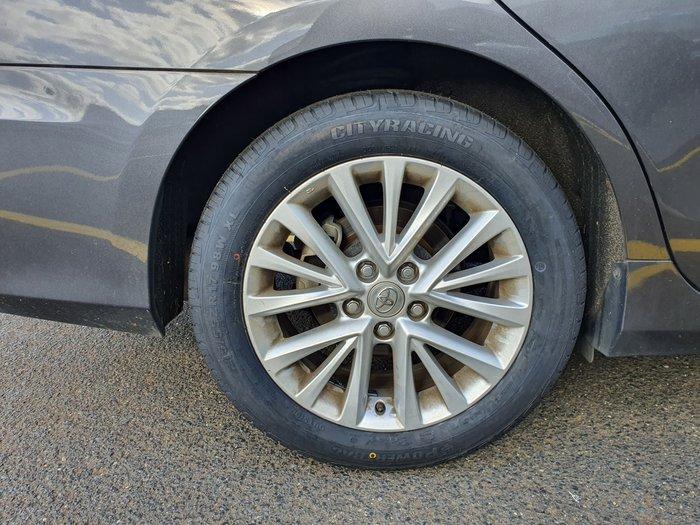 2016 Toyota Camry Atara SL ASV50R Grey
