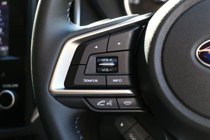 2020 Subaru Forester 2.5i S5 MY20 Four Wheel Drive Green