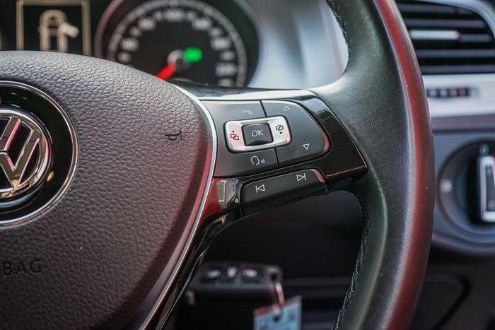 2015 Volkswagen Golf 92TSI Comfortline 7 MY16 Grey