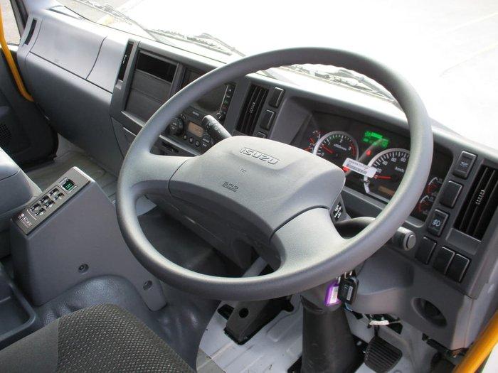 2020 ISUZU FVL 240-300 AUTO FREIGHTPACK null null null